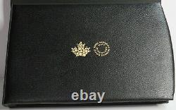 1967 Canada Silver Set & 2017 (1967 Version) Commemorative Silver Proof Set