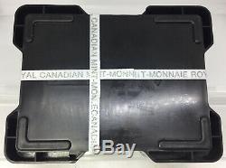 2018 Canada Polar Bear $2 1/2 Oz. 9999 Silver Box Of 240 Coins