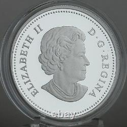 Canada 2015 $20 Superman Action Comics #1, 1 oz. 99.99% Pure Silver Proof Coin