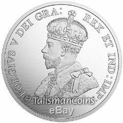 Canada 2017 World War I 1917 Battle of Vimy Ridge 10th $100 10 Oz Silver Proof