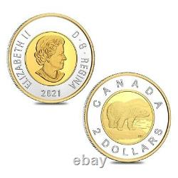 Sale Price 2021 Canada 2.03 oz 100th Anniv of Bluenose Proof Silver 7-Coin Set